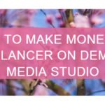 Make money as freelancer on Demand Media Studios