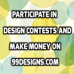 design contest make money online 99designs