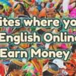 Teach English online and earn money