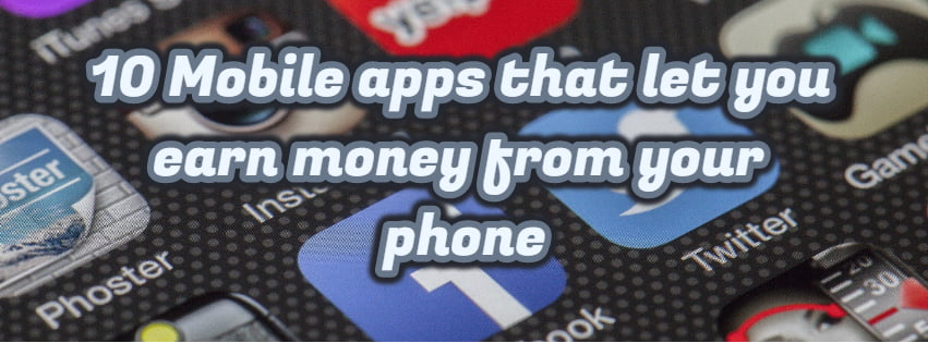 earn money from phone