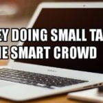 earn money as freelancer on smartcrowd