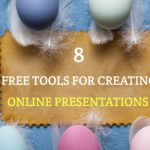 Free Tools for Online Presentations