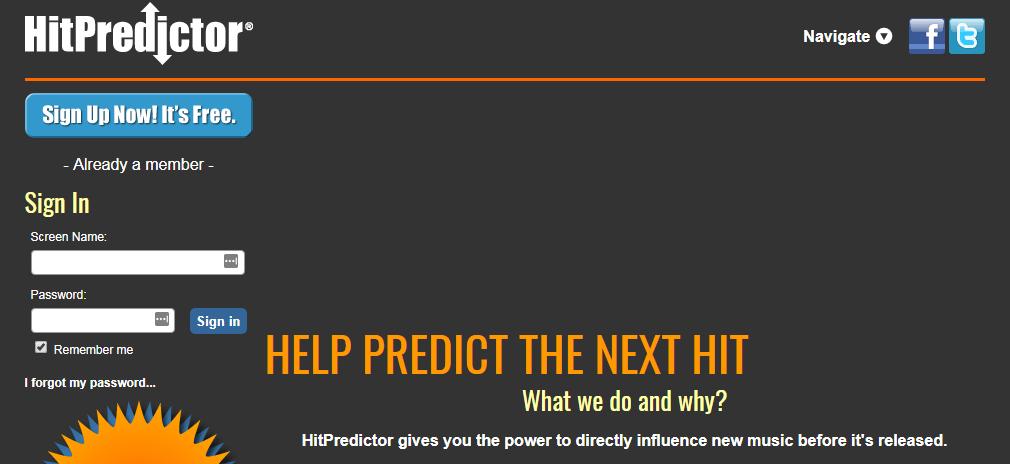 HitPredictor