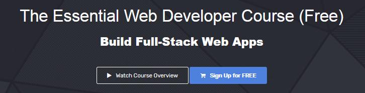 UpSkill Web Developer Course