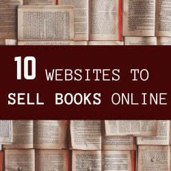 Make Money Selling Books Online