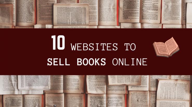 Make Money Selling Books Online