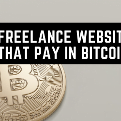 8 Freelance Websites that Pay in Bitcoin
