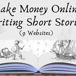 Make Money Online Writing Short Stories