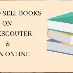 Sell Books on Bookscouter Earn Online
