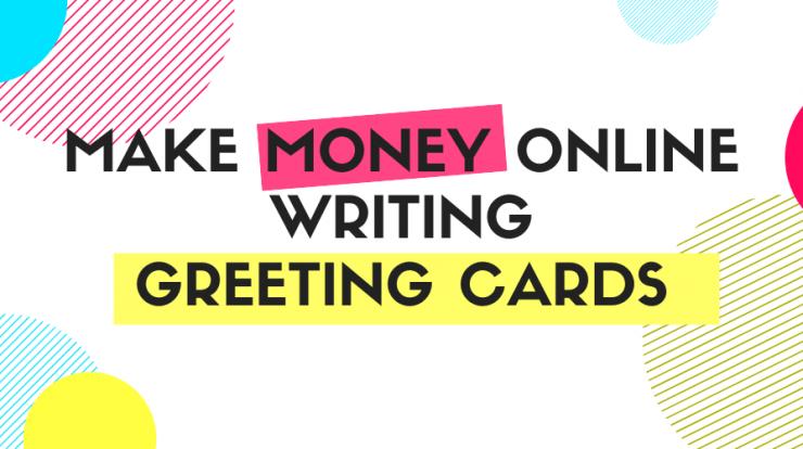 Make Money as a Greeting Card Writer