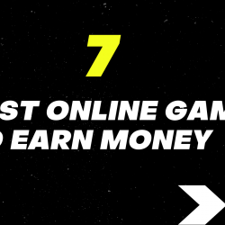 Best online games to earn money