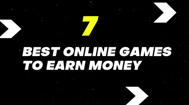 Best online games to earn money