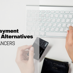 Paypal payment gateway alternatives for freelancers